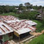 Eindrücke aus Leticia am Amazonas von Kolumbien